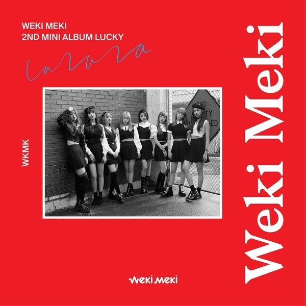Download Weki Meki - Lucky Mp3