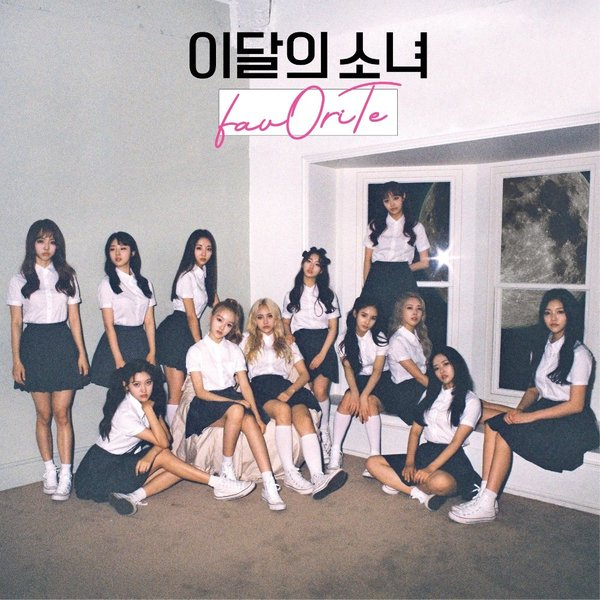 Download LOONA - favOriTe Mp3