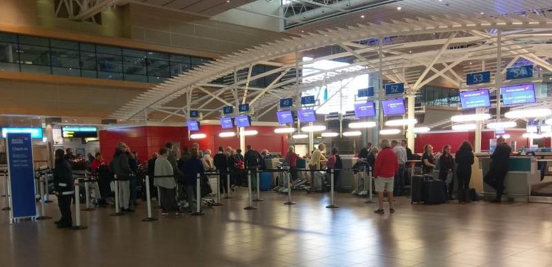 New BA Routes 2018: Durban, KwaZulu-Natal (DUR) - FlyerTalk