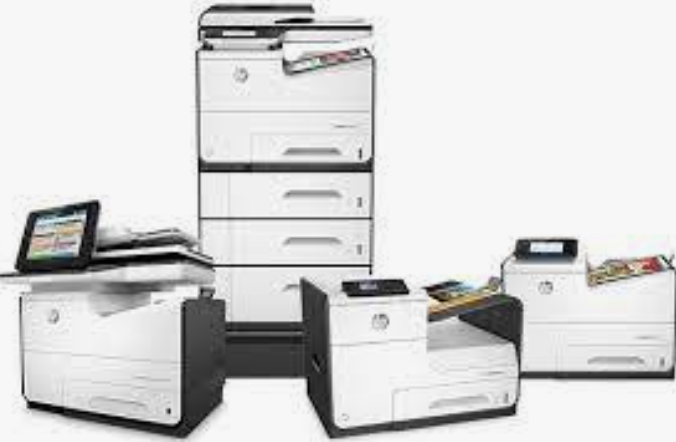 Office Printer Rental Saint Peters Missouri