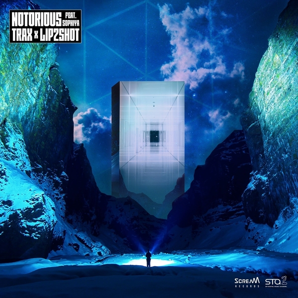 Download TRAX, DJ Lip 2 Shot - Notorious (Feat. Sophiya) Mp3