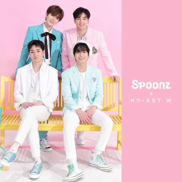 Download NU'EST W - I Don't Care (with SPOONZ) Mp3