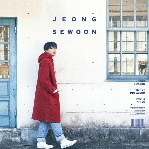 Download Jeong Sewoon - Toc, toC! (PROD. MAKTUB) Mp3