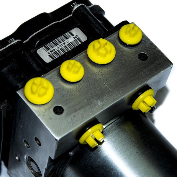 ⭐⭐⭐ ABS Steuergerät Hydraulikblock 8200756306 0265234636 0265950770 RENAULT ⭐⭐⭐