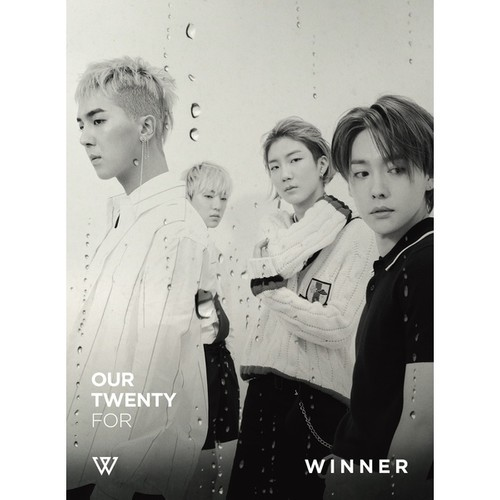 Download [Album] WINNER – OUR TWENTY FOR [Japanese] (MP3 +