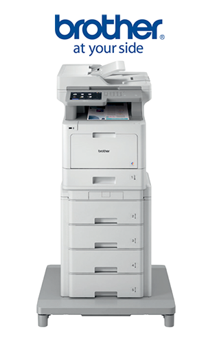 Copy Machine Lease