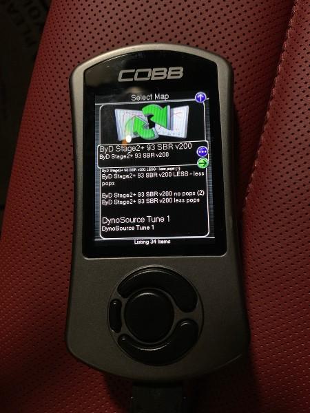 Cobb Accessport tuner 991 1 Turbo / S with custom maps