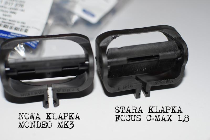 klapki mondeo mk3
