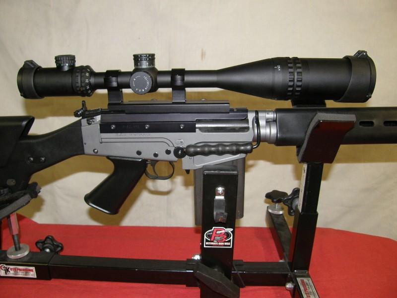 SPF: FAL Imbel rifle - The FAL Files