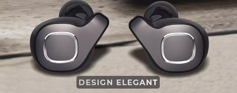 Design ergonomic