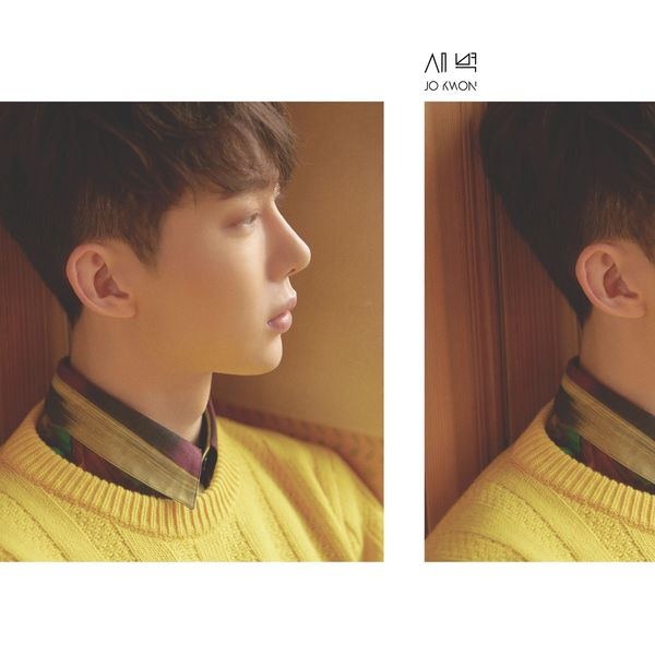 Download JO KWON - 새벽 (Lonely) Mp3