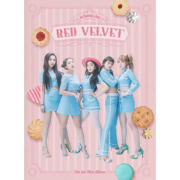 Download Red Velvet - Cause it's you Mp3