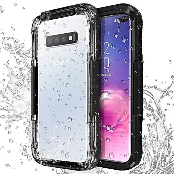Samsung Galaxy S4 Custodia Custodia Subacquea Impermeabile TPU