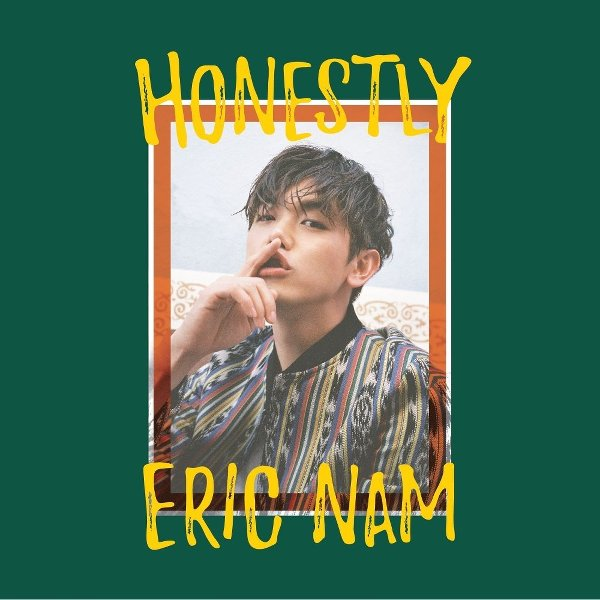 Download Eric Nam - Potion (Feat. Woodie Gochild) Mp3