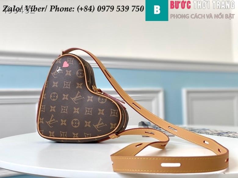 Túi Louis Vuitton Boite Chapeau Souple - LV M45149