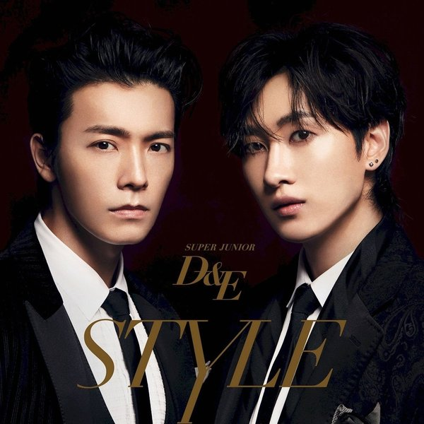 SUPER JUNIOR-D&E - Take It Slow (Japanese)