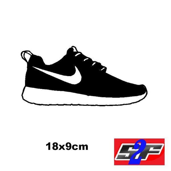 Chaussure Sticker Adidas Sneakers Puma Cxzaq Nike Vinyle Autocollant RRwqY1