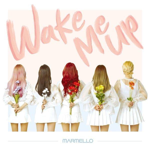 Download [Full Album] MARMELLO - Wake Me Up - EP Mp3 Album Cover