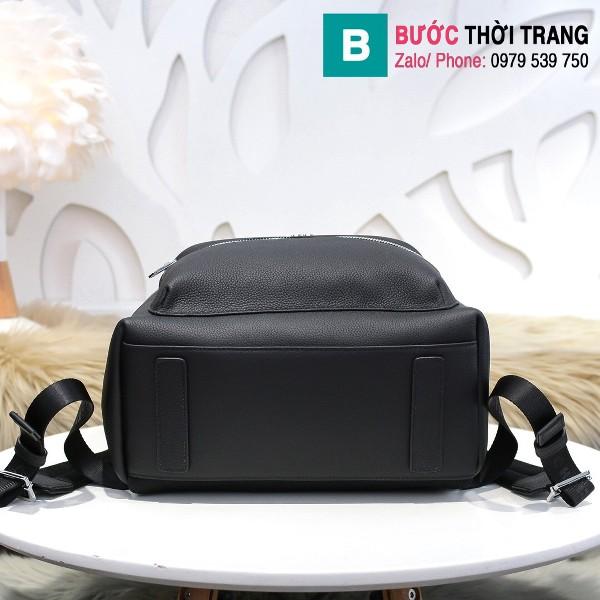 Túi ba lô Dior Homme Oblique siêu cấp da bê màu 6 size 30cm