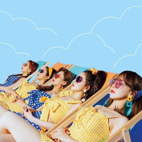 Download Red Velvet - Mr. E Mp3