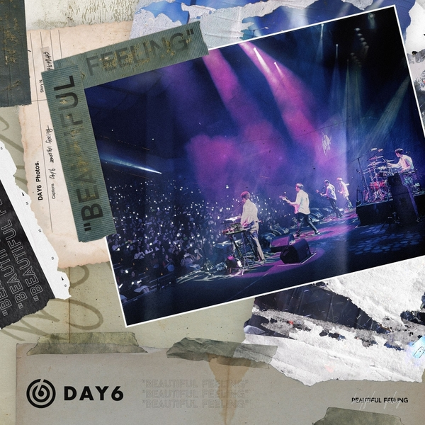 Download DAY6 - Beautiful Feeling Mp3