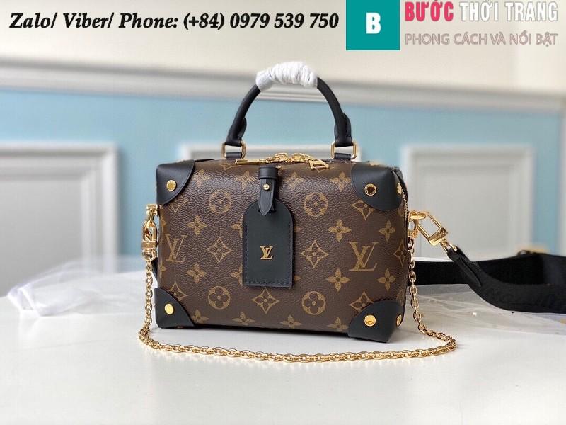 Túi Louis Vuitton Petite Malle Souple - LV M45571