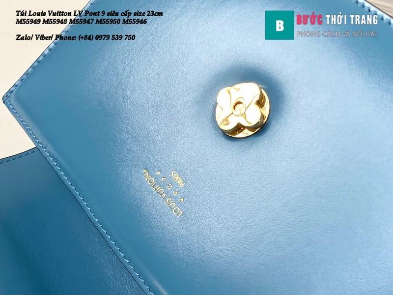 Túi Louis Vuitton LV Pont 9 siêu cấp