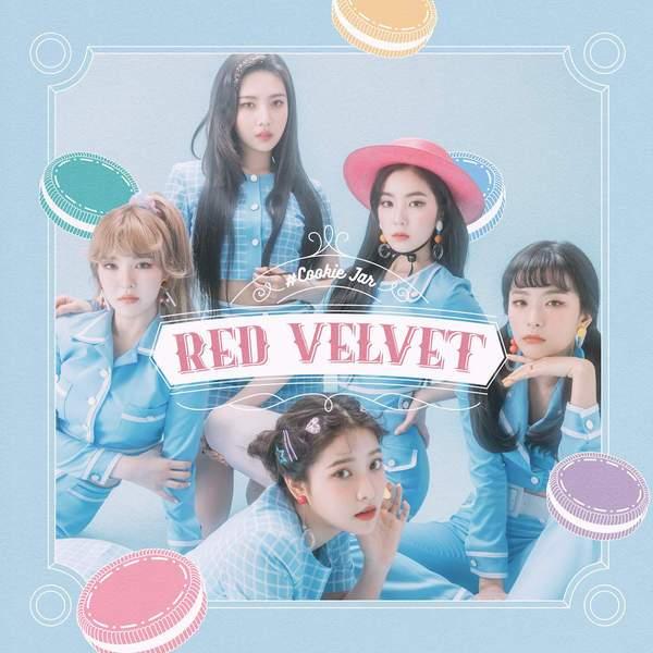 Download [EP] Red Velvet – #Cookie Jar [Japanese] (MP3 +