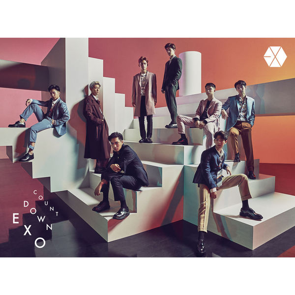 Download EXO - Electric Kiss Mp3