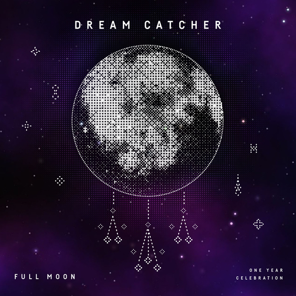 Download Dreamcatcher - Full Moon Mp3