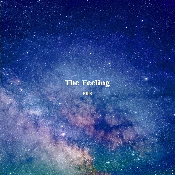Download BTOB - The Feeling Mp3