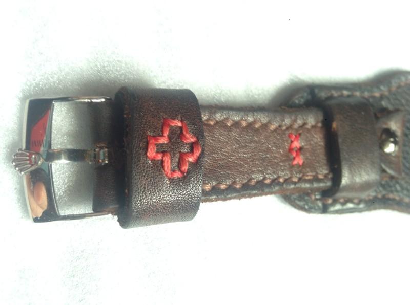 Ρεπλικα 1680 red sub με παραλλαγες - Ιδιοκατασκευές