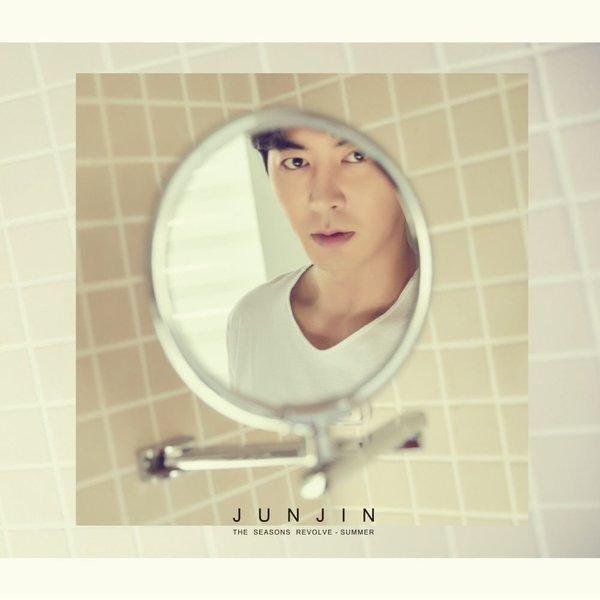 Download Jun Jin (SHINHWA) - 사랑이 처음이라서 (THE SEASONS REVOLVE) Mp3