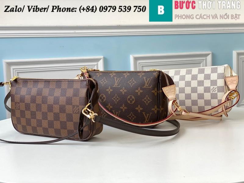 Túi Louis Vuitton Pochette Accessoires - LV M40712