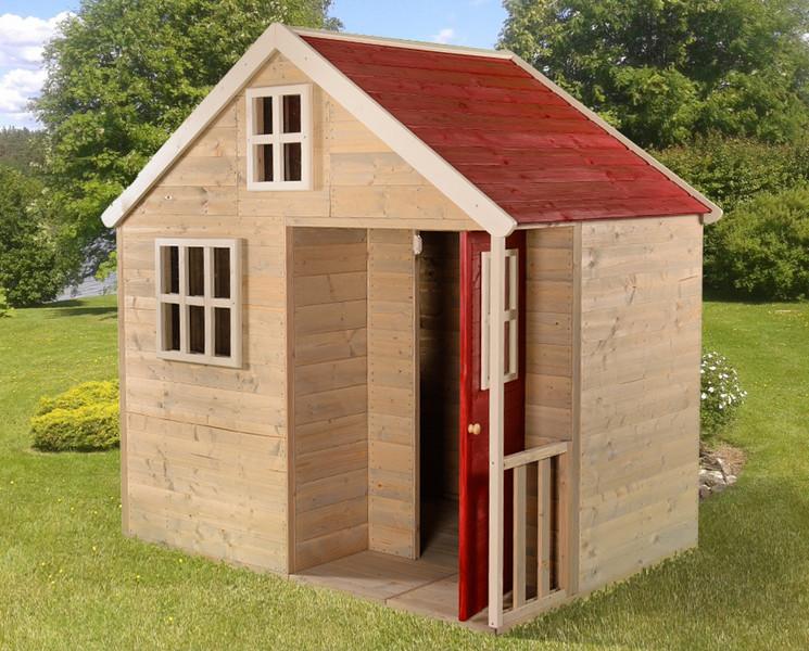 Gartenhaus Holz Kinder : kinderhaus nordicvilla kinderspielhaus gartenhaus aus ~ Watch28wear.com Haus und Dekorationen