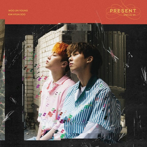 Download Woo Jin Young - Twinkle Star (Feat. Kassy) Mp3