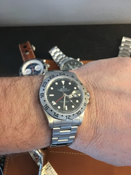 sell my omega watch