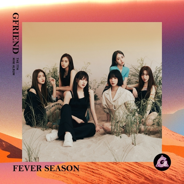 [Mini Album] GFRIEND – The 7th Mini Album `FEVER SEASON`