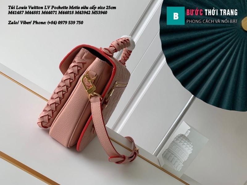 Túi xách LV Pochette Metis siêu cấp