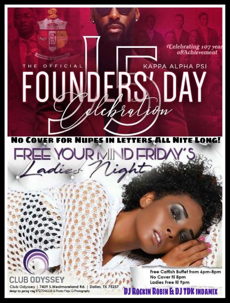 the official j5 founders day celebration at club odyssey joe 112