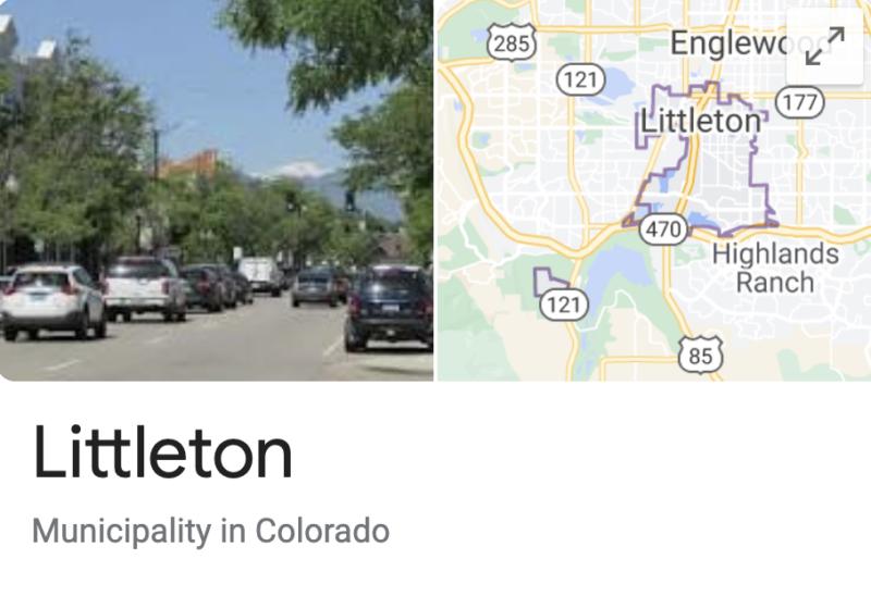 Littleton, CO