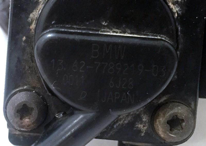 BMW E87 E90 E91 318d 320d 325d E60 E61 E65 E83 E53 E70 Drucksensor 7805152