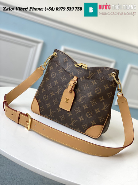 Túi Louis Vuitton Odeon PM Women's Hobo Shoulder Bag - LV M45354