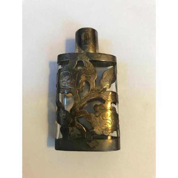 Would this have been a bottle for a specific maker or is