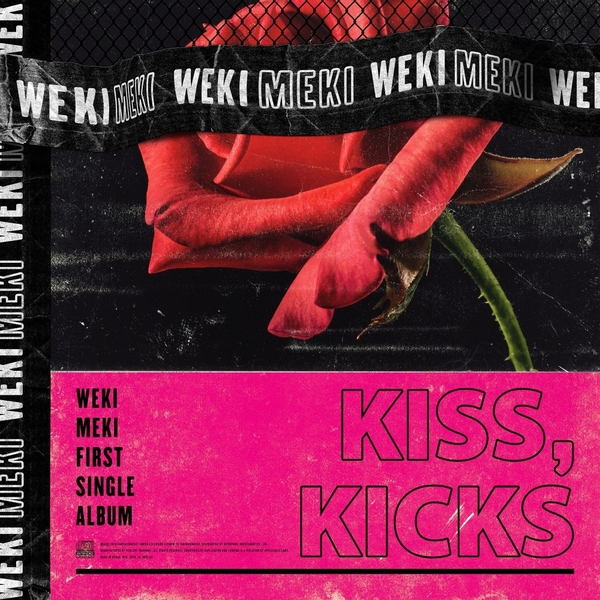 Download Weki Meki - True Valentine Mp3