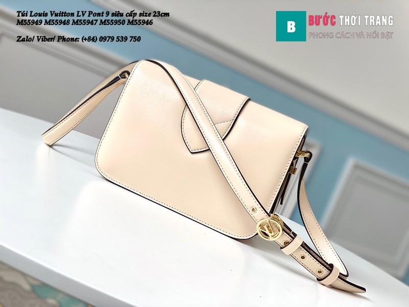 Louis Vuitton LV Pont 9 siêu cấp