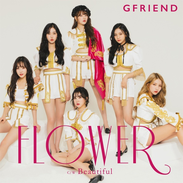 GFRIEND – Beautiful (Japanese)