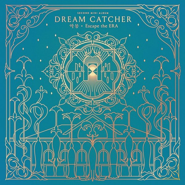 Download Dreamcatcher - Scar (이 더럽고도 추한…) Mp3