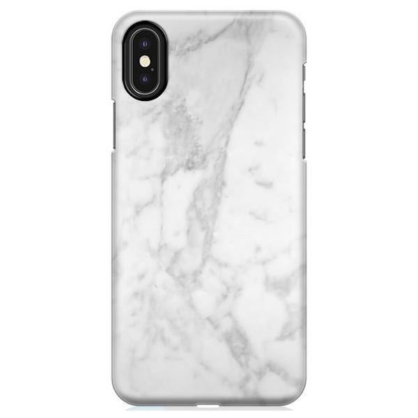 COVER CUSTODIA RIGIDA Originale Marmo Marble Per Apple Iphone 5 SE ...