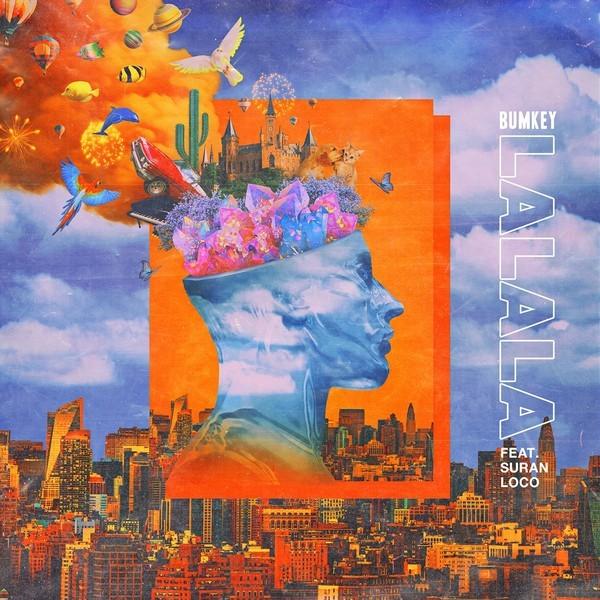 Download BUMKEY - 너의 뒤에서 LALALA (Feat. Suran, Loco) Mp3
